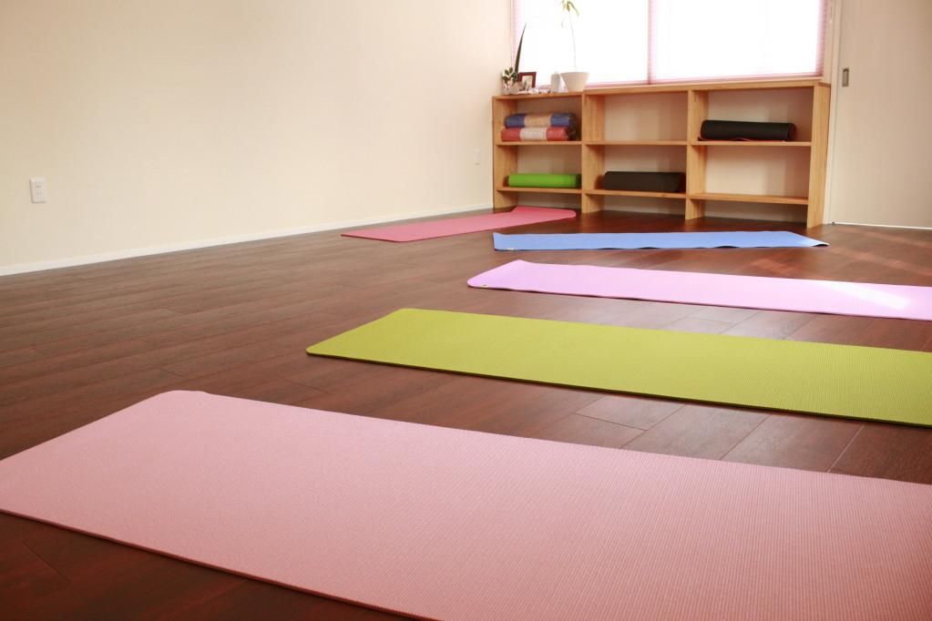 yoga ヒーリングスタジオ ゆるりの画像