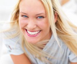 Lächeln ist Lebensqualität