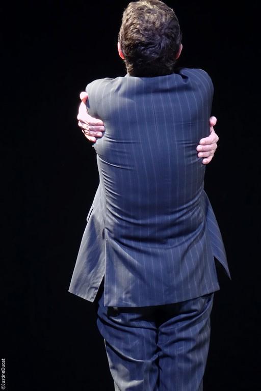 Gros-Câlin de Romain Gary (Emile Ajar) - Denis Rey - Cie La nuit se lève 02©JustineDucat