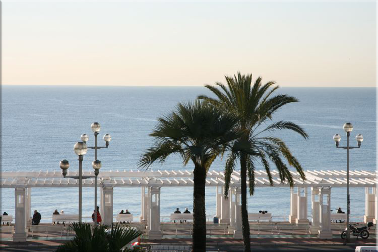 La Baie des Anges par la Ville de Nice
