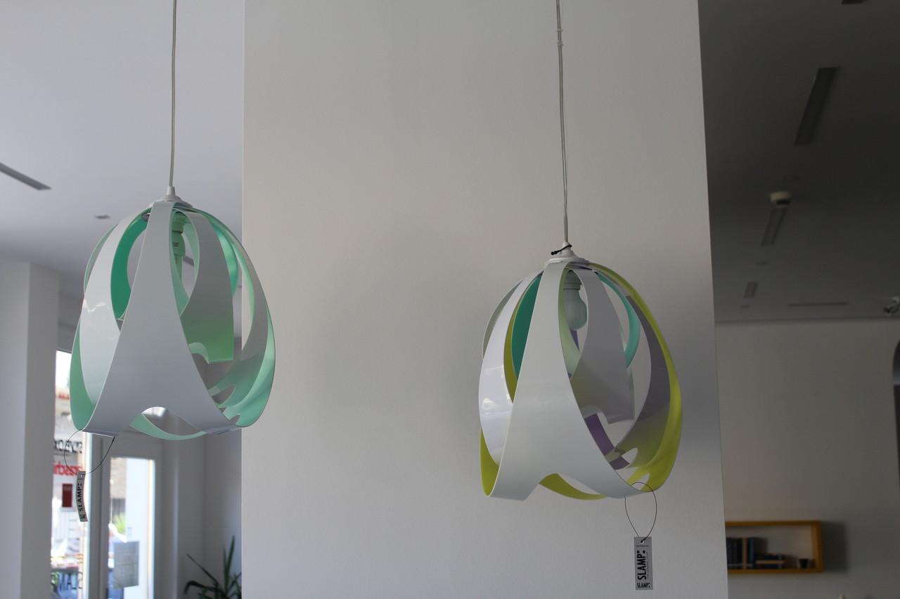 Lampadario Fiorella Slamp : Slamp goccia lampada sospensione da interni s a s