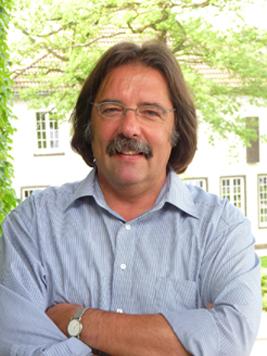 Prof. Dr.-Ing. Michael Werling