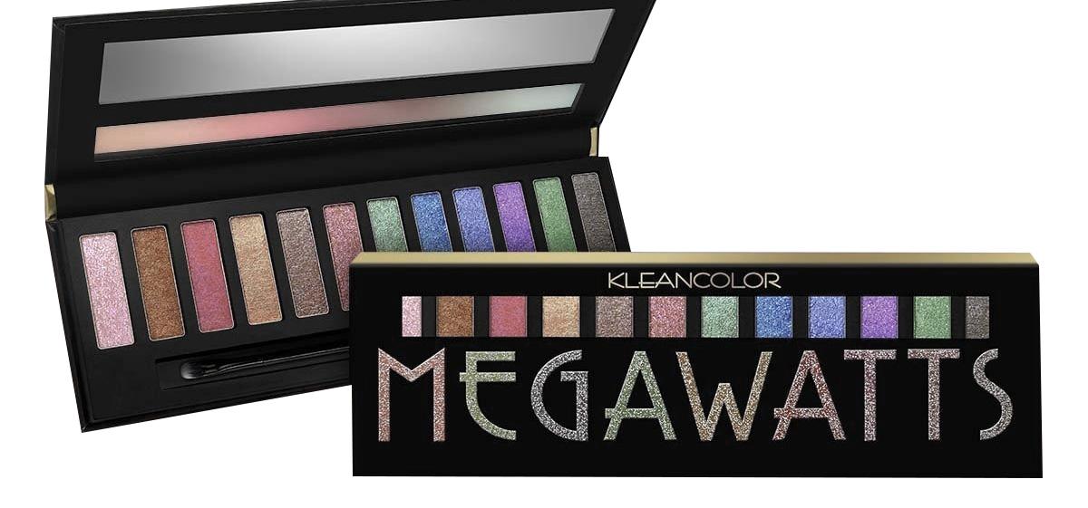 MEGAWATTS VOLT (EN CREMA)  kleancolor $ 130.00
