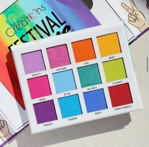 FESTIVAL OF LOVE beauty creations $ 200.00