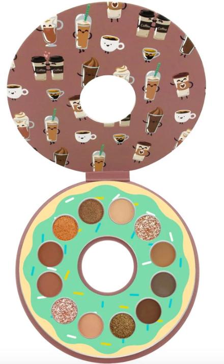DONUT BAR CHOCOLATE GLAZED kleancolor $ 80.00