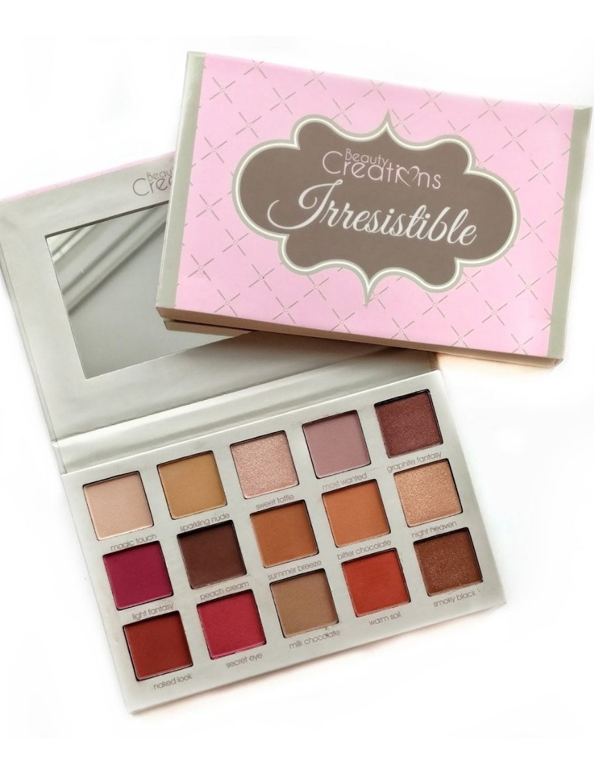 IRRESISTIBLE beauty creations $ 175.00