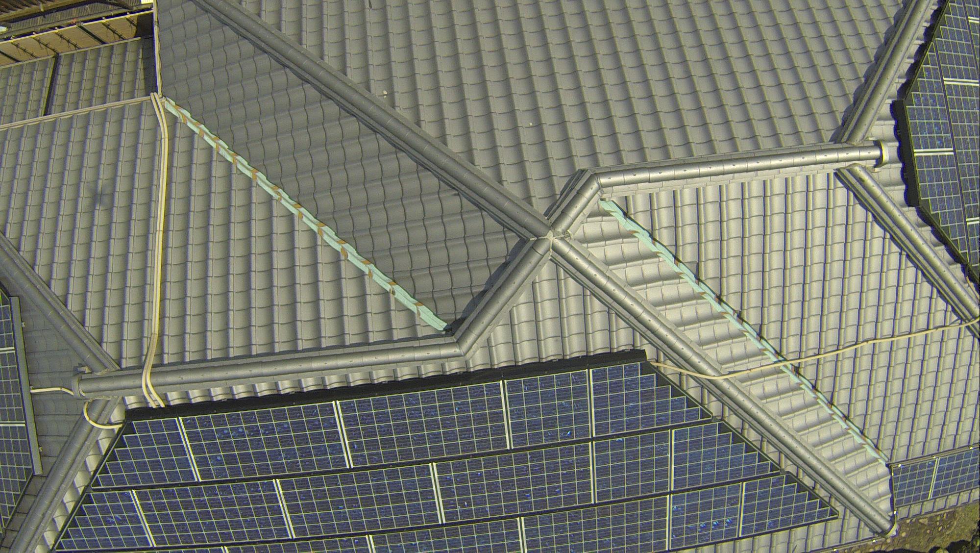 太陽光調査