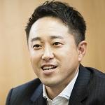 【東証1部】  株式会社ビジョン  代表取締役