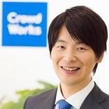 【マザーズ】  株式会社クラウドワークス  代表取締役社長