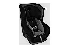 Adaptamos las sillas de coche para bebés