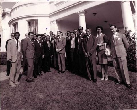 Panos Ioannides: Amerika '62