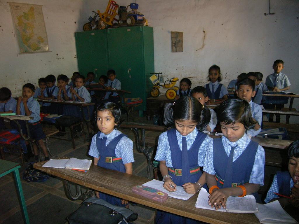 Dorfschulen