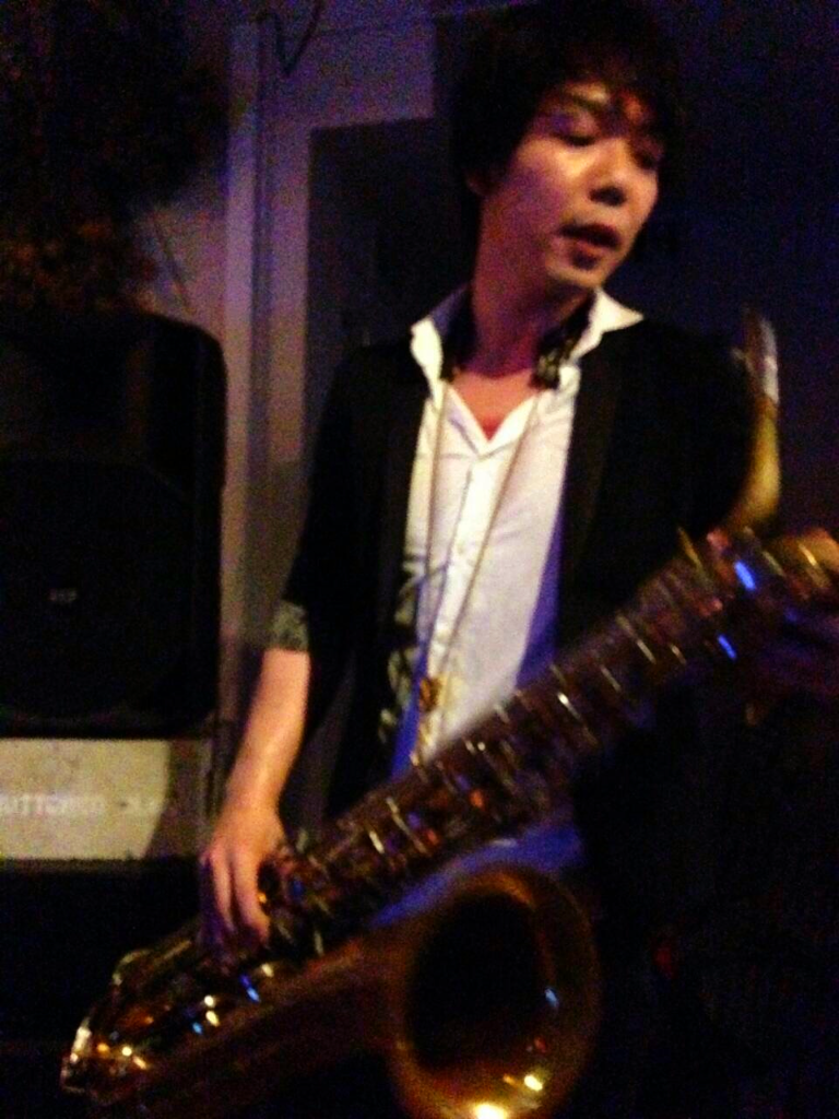 Hot Buttered Club 2016/11/12