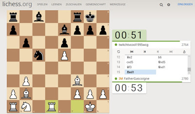 Schach Tirol Online