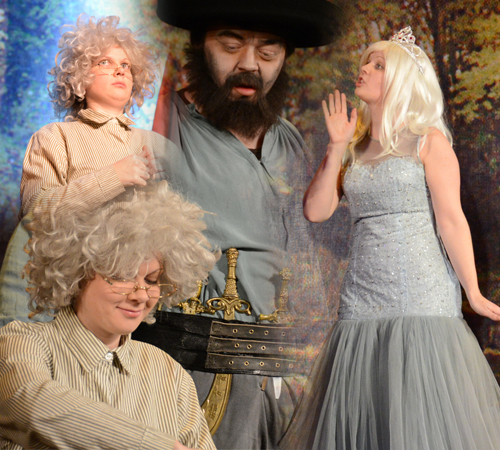 Der Räuber Hotzenplotz - Gloria Theater