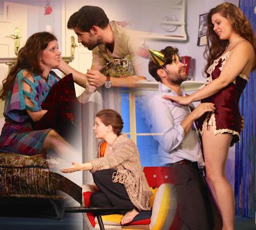 Familienbande - Komödie am Kai