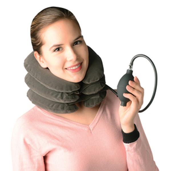 Collarín-Almohada neumático completamente personalizable