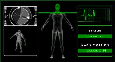 Escaneo a través del Análisis Cuántico de Resonancia Magnética