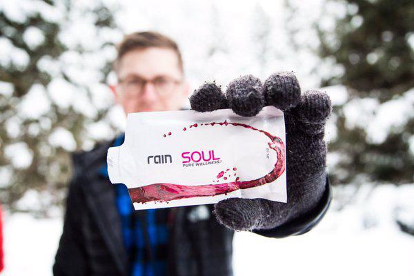 Soul es un producto 100% natural y es un potente antioxidante, antiinflamatorio y antienvejecimiento