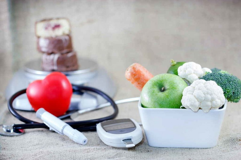 7 pasos a seguir para prevenir la diabetes.