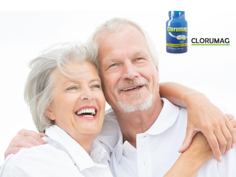 Clorumag | Cloruro de Magnesio en tabletas