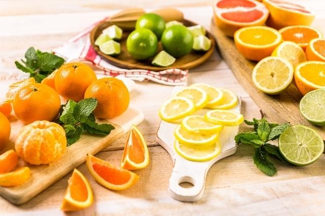 la vitamina C y la circulación