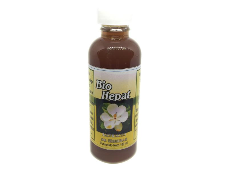 El Bio Hepat es un producto natural depurador de órganos vitales como hígado y páncreas
