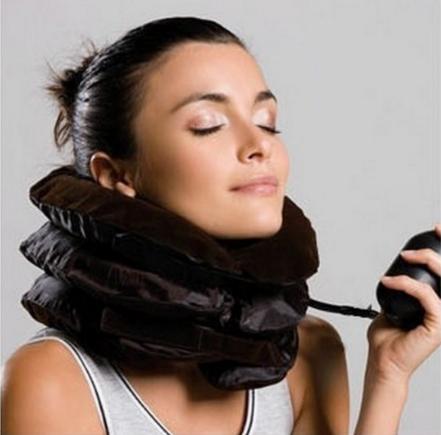Relax total con el Neck Comforter