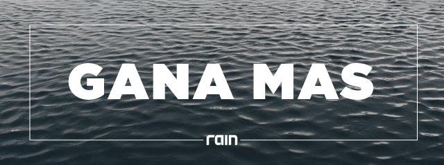 Gana más con el nuevo Plan de Compensación de Rain International