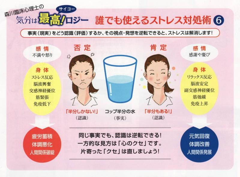 「かるーなくらぶVol.19」(済生会熊本病院健診センター発行)から転載