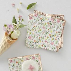 serviettes-en-papier-anniversaire-enfant-serviettes-fleurs-bohemes