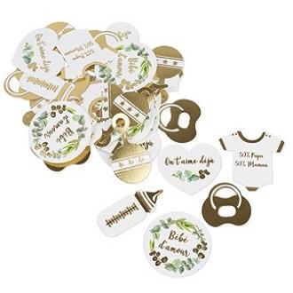 100-confettis-de-table-bebe-d-amour-decoration-table-baby-shower-bapteme-anniversaire-1-an