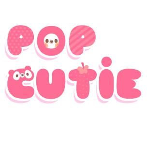 pop cutie accessoires colliers pour petites filles
