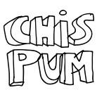 Chispum- Stickers muraux pour chambres bébé et enfant - Les Bambétises