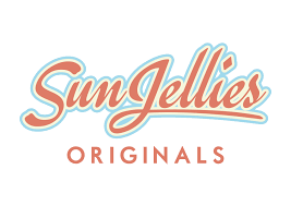 sun jellies retro bags