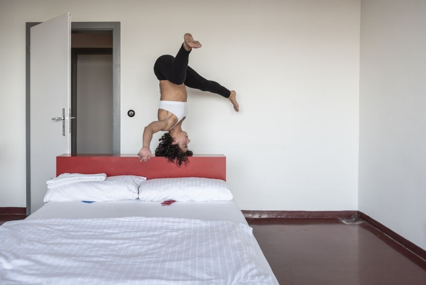 Ana Jordao  Foto: Matthias Ziemer