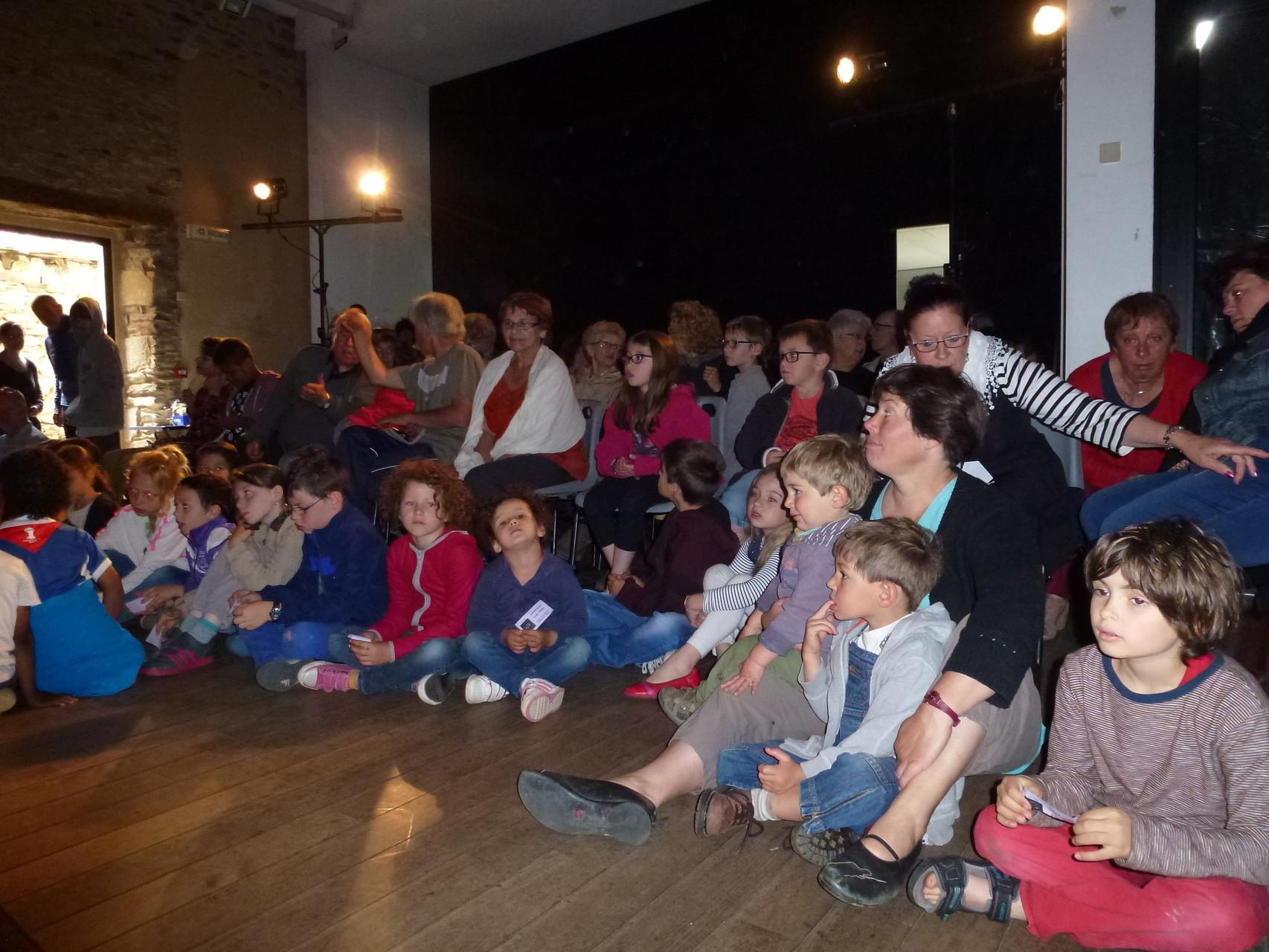spectacle jeune public