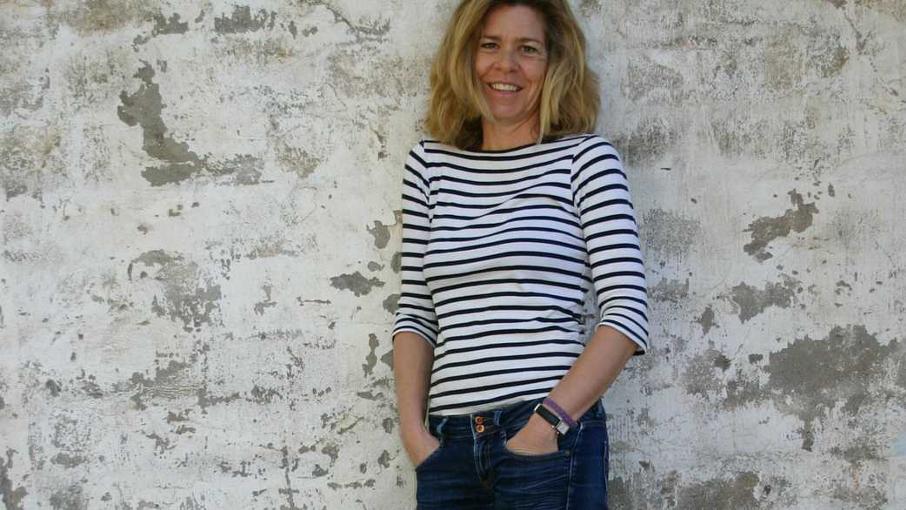 Annette Wichmann