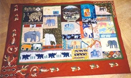 Mémoires d'éléphants
