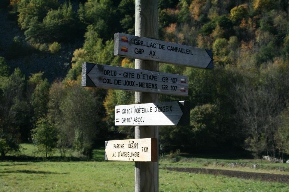 Promenade à cheval Ariège