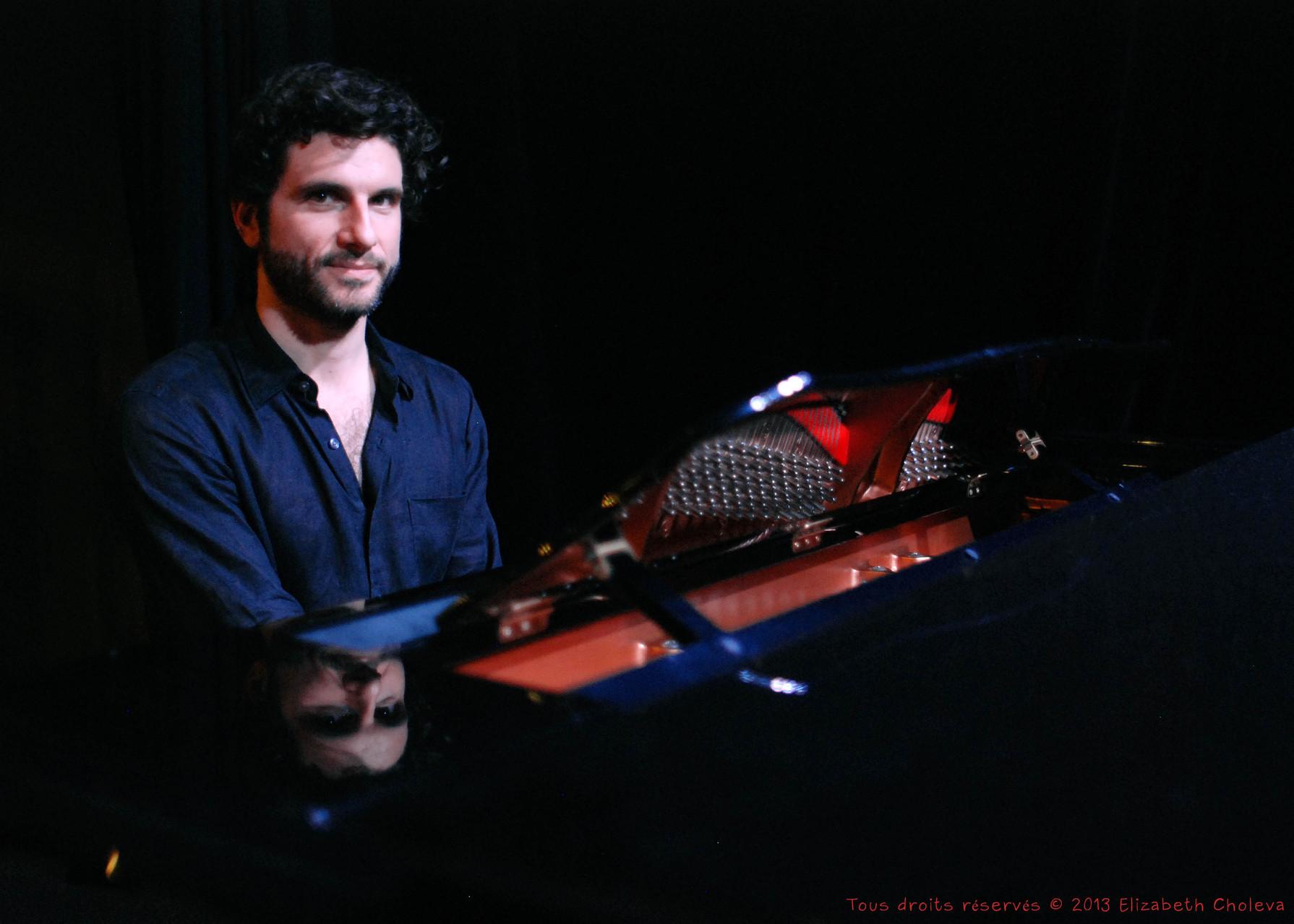 Romain Collin - 2013