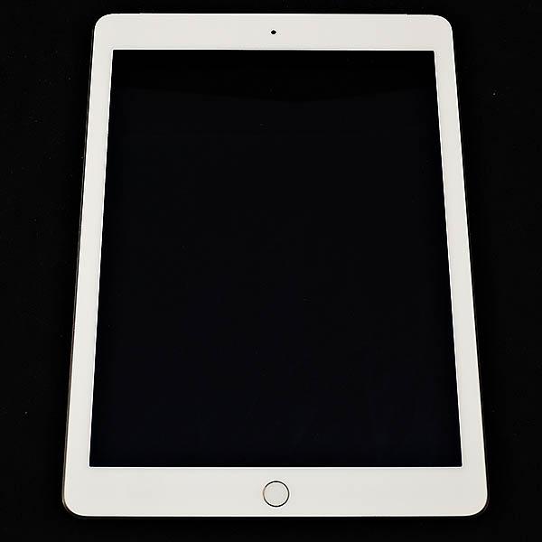 タブレット au iPad Air2 Wi-Fi+Cellular 16GB MH1C2J/A ゴールド  倉敷玉島店で買取しました。