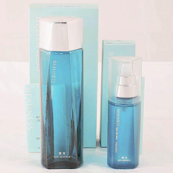 未開封◆メナード 薬用ビューネ 化粧水+ミスト化粧水 2個セット 玉島店で買取しました。