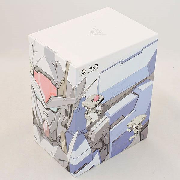 Blu-ray◆機動戦士ガンダムOO セカンドシーズン 全7巻セット 収納BOX付き 倉敷玉島店で買取しました。