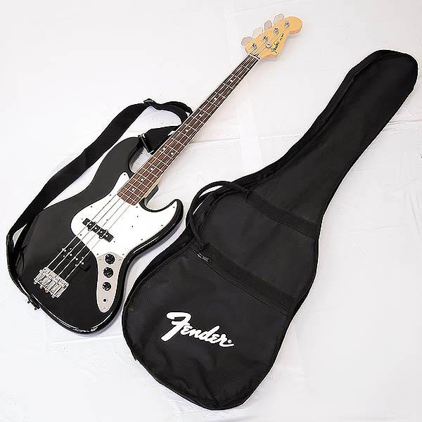 fender japan フェンダー ジャパン JAZZ BASS ジャズベース 倉敷玉島店で買取しました。