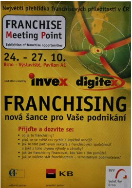 Franchise Meeting Point 2005