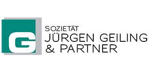 geiling & partner logo | consultor.de
