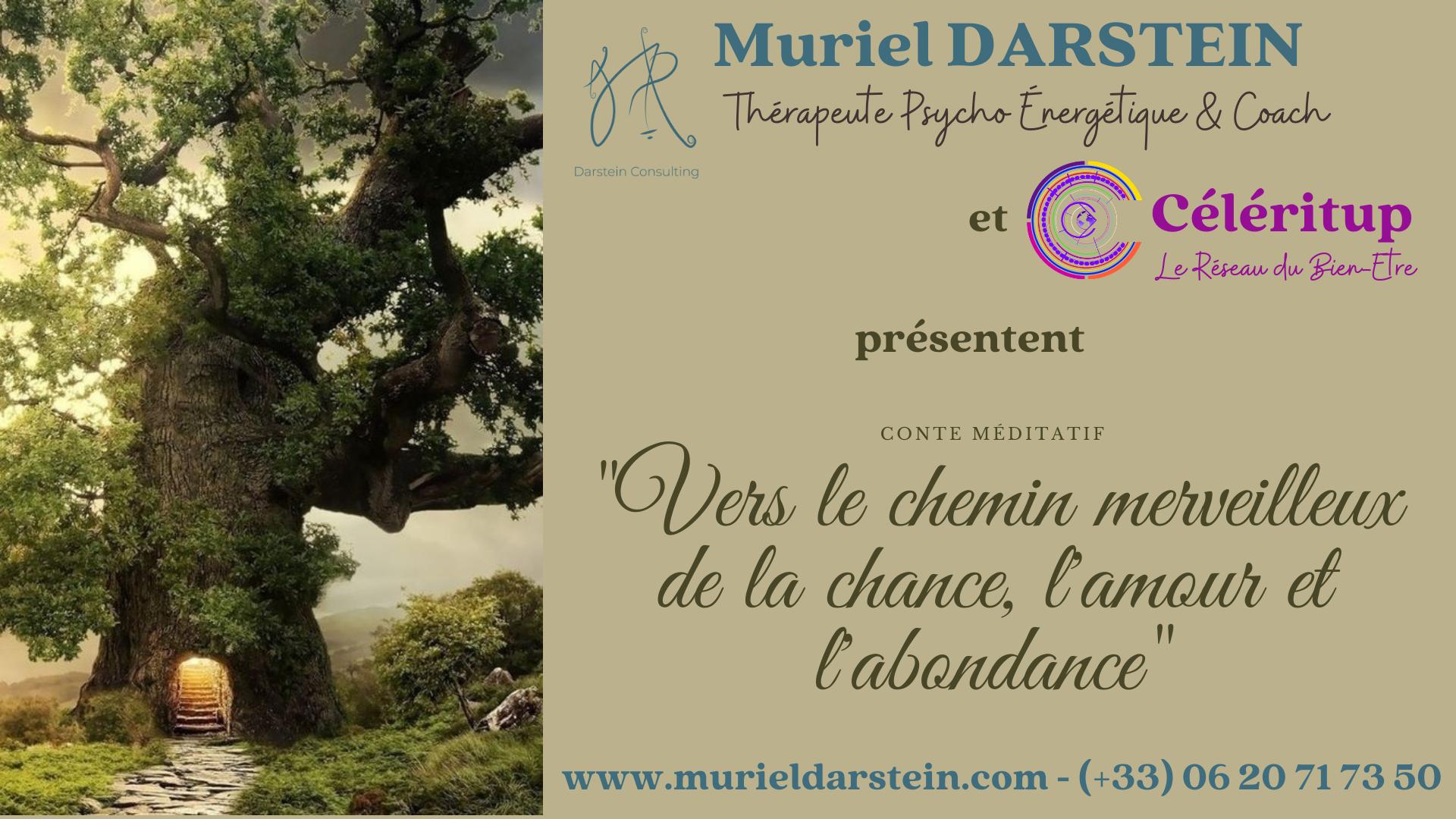 Méditation Chamanique : Le Voyage Merveilleux vers la Chance, l'Amour et l'Abondance