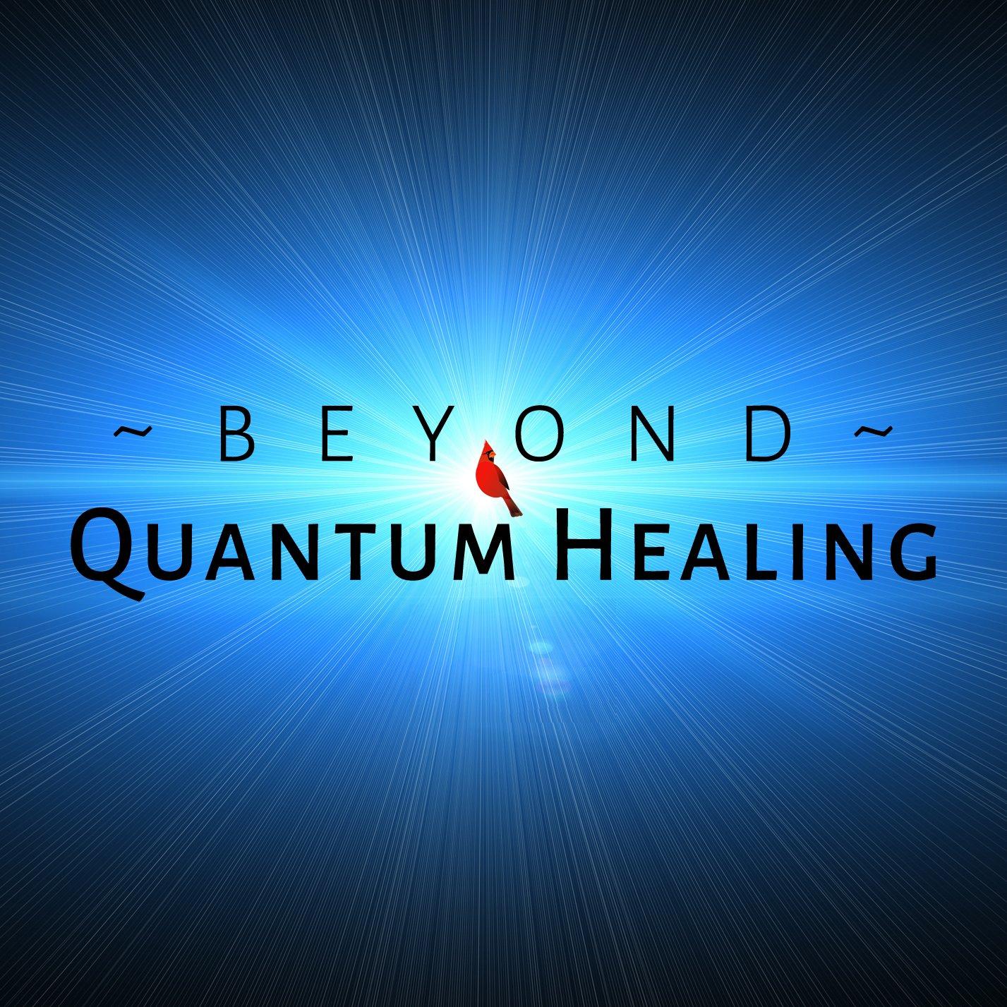 Hypnose Régressive et Quantique BQH ( Beyond Quantum Healing)