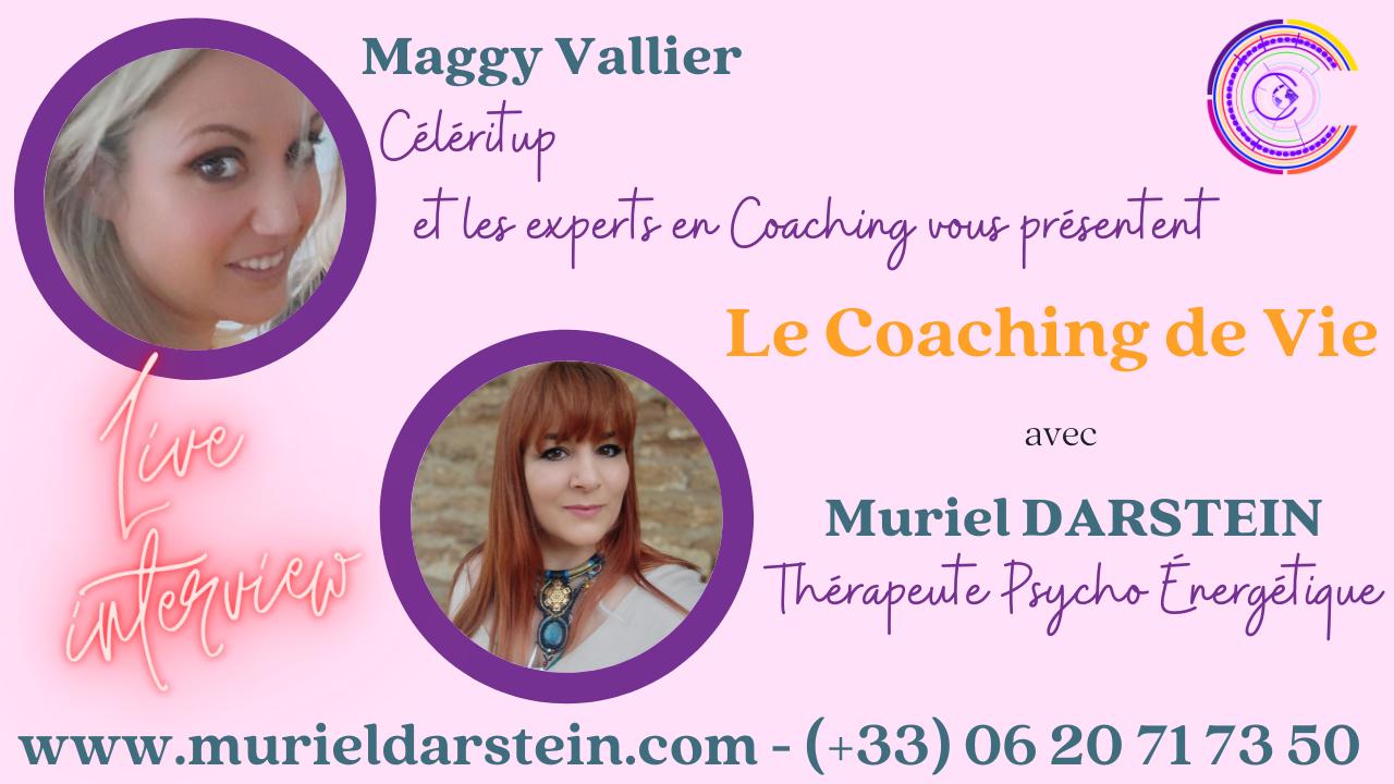 Replay du Live : Le Coaching de Vie